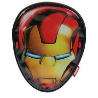 Marvel Produkt Iron Man Vorderseite Rucksack Schultasche Lüfter Geschenk