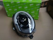 NEW GENUINE VALEO 045369 DRIVERS HEADLIGHT MINI COOPER ONE LED 63117383218