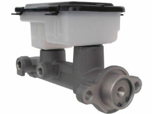 AC Delco Professional Brake Master Cylinder fits GMC Sonoma 1996-1997 55PDGN