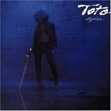 Toto - Hydra [New CD] Germany - Import
