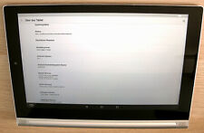 Lenovo YOGA Tablet 2 1050F 10,1