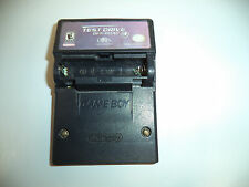 Test Drive Off-Road 3 VIBRATES on Nintendo Game Boy Color TESTED & WORKS!