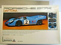 "Union 1:24 Scale Gulf Porsche 917K Daytona Model Kit - New-""Memorial Collection"""