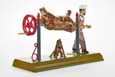 Lot 170216 Tucher u. Walther T 557 Ochsen-Brater (Damo) - ox-roasting jack, OVP