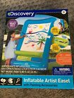 Discovery Inflatable Indoor/Outdoor Easel for Kids - brand new in box