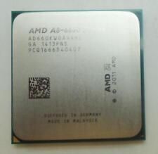 AMD a8-6600 SERIE ad660kwoa44hl 3.9GHZ SPINA FM2 Quad Core Processore /CPU