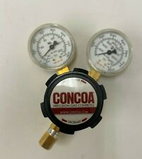 CONCOA 402 Series single stage brass regulator NEW