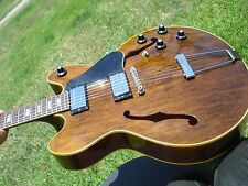 1974 Gibson ES-150 DC Walnut Hollowbody 347 345 355 335