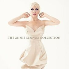 Annie Lennox - Collection [New CD] Germany - Import