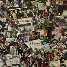 RILO KILEY Rkives CD of Rarities Digipak 2013 Jenny Lewis