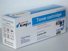 1PK TN-360 TN360 black Toner for Brother DCP7040 HL2140  2170 MFC 7440