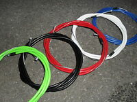 UNIVERSAL Brake Cable To Suit BMX Mountain Road Bikes Disc Rim Caliper Brakes