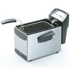 PRESTO 05462 ELECTRIC DIGITAL DEEP FRYER NEW IN BOX