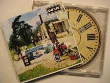 "Oasis ""BE HERE NOW"" - CD"