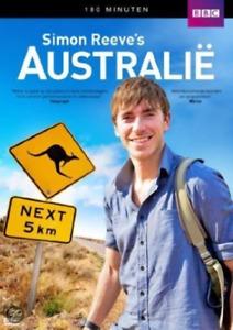 Simon Reeve'S - Australia [Region 2] - Dutch Import (US IMPORT) DVD NEW