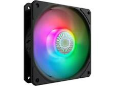 Cooler Master SickleFlow 120 V2 Addressable RGB Square Frame Fan, Individually C
