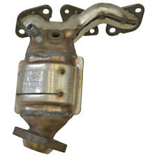 Exhaust Manifold wiTH Integrated Catalytic Converter Front Right Eastern 30344