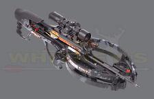 New 2019 Ravin R26 Predator Dusk Camo Crossbow / Xbow - 400 fps - Helicoil X-bow