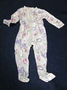 BABY CLOTHES - 3 UNISEX GROW SUITS COLLECTION SIZE 00 - DYMPLE
