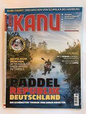 Kanumagazin Heft 6/2014 Oktober