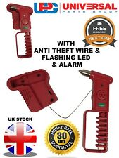 Bus Coach Anti Theft Emergency Break Glass Hammer **FREE NEXT DAY DELIVERY**