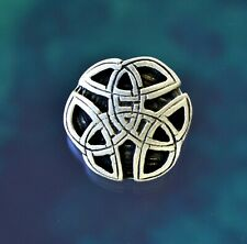 Celtic Trinity Knot Pewter Buttons | Celtic Buttons | Medieval Button | Metal Sh