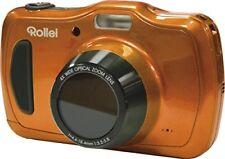 Rollei Sportsline 100 Orange