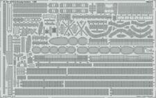 Eduard PE 53245 1/350 DKM Schleswig-Holstein 1935 detail set TRUMPETER