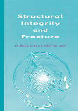 NEW Structural Integrity and Fracture Fracture Mechanics and Modeling Dynamics