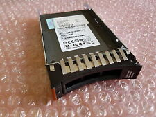"""IBM 256 Go 2.5"""" SFF SATA SERVEUR 6 G SSD 90Y8644 90Y8647 système 90Y8643 X"""