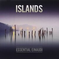 LUDOVICO EINAUDI: ISLANDS ESSENTIAL CD THE VERY BEST OF GREATEST HITS NEW