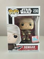 Funko Pop! Star Wars - Dengar - NYCC 2017 #230