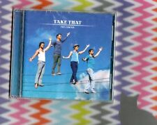 "Take That: ""The Circus"" CD (ft Greatest Day) Gary Barlow/ Mark Owen"
