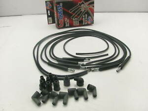 Carquest 3602 Universal Ignition Spark Plug Wire Set