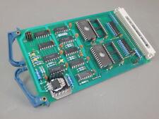 6320610620            - MARPOSS -            6320610620 /     Memory board USED