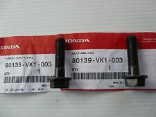 Honda HF2315/2415 HF2417 HF2620/2622 Ride On Lawnmower Left & Right Blade Bolts