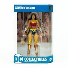 WONDER WOMAN DC ESSENTIALS DC COLLECTIBLES ACTION FIGURE
