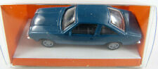 Opel Manta dunkelblau IMU Euromodel 1:87 OVP [ST]