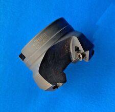 Hertel 1 x Shoulder Mill 90° 4.00504R550