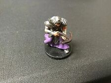 D&D Dungeons & Dragons Miniatures War of the Dragon Queen Cleric of Syreth #19