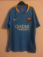 Barcelona Camiseta De Fútbol Edad 12-13
