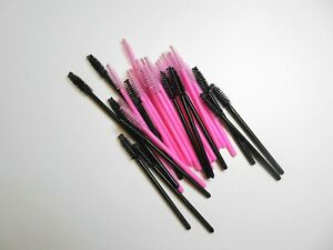 Eyelash Brushes (pack of 100)