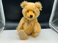 Steiff Tier Teddy Bär 408144 Teddy Baby 33 cm. Top Zustand