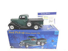 eso-9347 Solido 1:19 Ford Pick-up Oldtimer 1936 sehr guter Zustand,