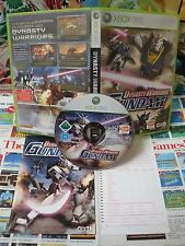 Xbox 360:Dynasty Warriors Gundam [TOP MANGA & 1ERE EDITION] COMPLET - Fr