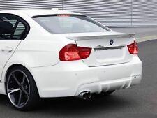 RS SPOILER BECQUET PP-LT-053 BMW 3 E90 4D SALOON AC STYLE