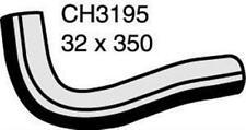 TOP RADIATOR HOSE FOR NISSAN SKYLINE 2.5L RB25DE 91~93 CH3195