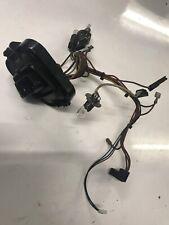 VW Golf MK4. Drivers Headlight Wire Loom Complete.  ((B1))
