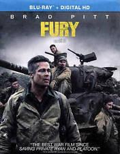 Fury (2014, HD Digital)