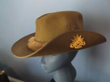 Australian Military Forces Hat